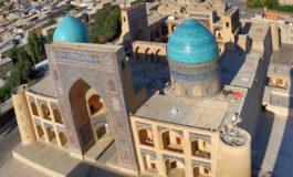 Мадрасаи Мири Хӯқанд музей хоҳад шуд?