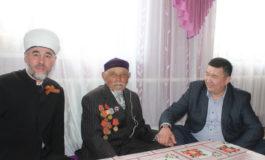 Мусалмони 111 солаи Сибир ба дори ҳақ пайваст