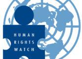 HRW хостори таҳримҳо алайҳи мақомоти тоҷик шудааст
