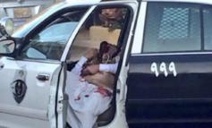 Кушта шудани террористе, ки масҷиди Набавиро ҳадаф қарор дода буд