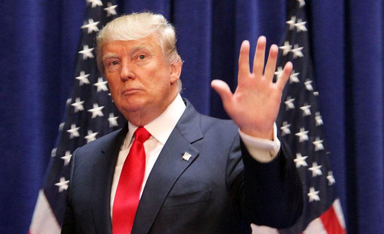 «Трамп вуруди шаҳрвандони Эрону Сурия ва чанд кишвари дигарро ба ИМА манъ хоҳад кард»