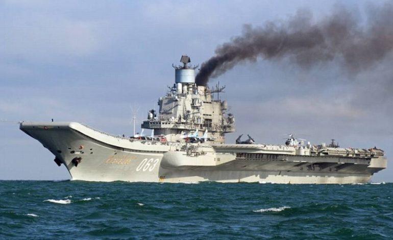 Русия ба ихроҷи нерӯҳояш аз Сурия оғоз кардааст