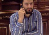 Абдураҳим Восеев ба Тоҷикистон истирдод шуд ва 4 соат пас ба онҷо мерасад