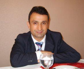 Шиканҷаи Зайд Саидов дар зиндон