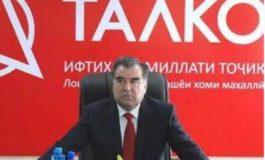 """Тоҷикистон: Мардум камбизоъату """"Талко""""—и бебизоъат!"""