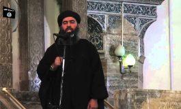 Абубакр Ал-Бағдодӣ боздошт шуд?