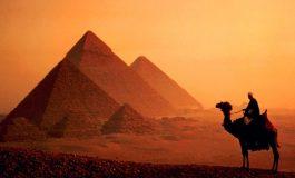 Кашфи пирамидаи нав дар Миср
