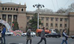 Дурӯғи навбатии ВКД: Таксирони қасди худкушикарда  гирифтори бемории руҳӣ будааст (навшуда)