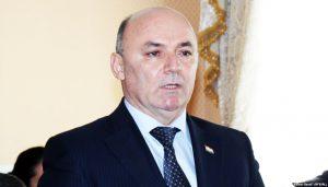 Глава Налогового комитета 3