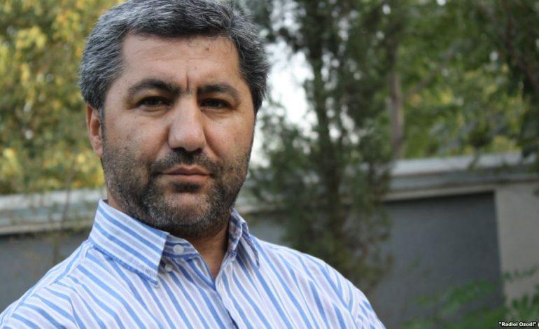 Мухиддин Кабири: «Рахмон – не основатель, а нарушитель мира в Таджикистане»