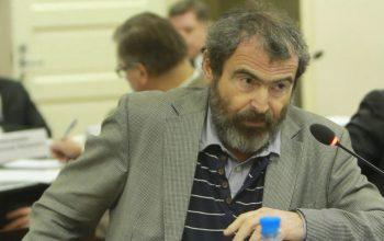 Выступление Аркадий Дубнова на пленарное заседание Варшава 2017